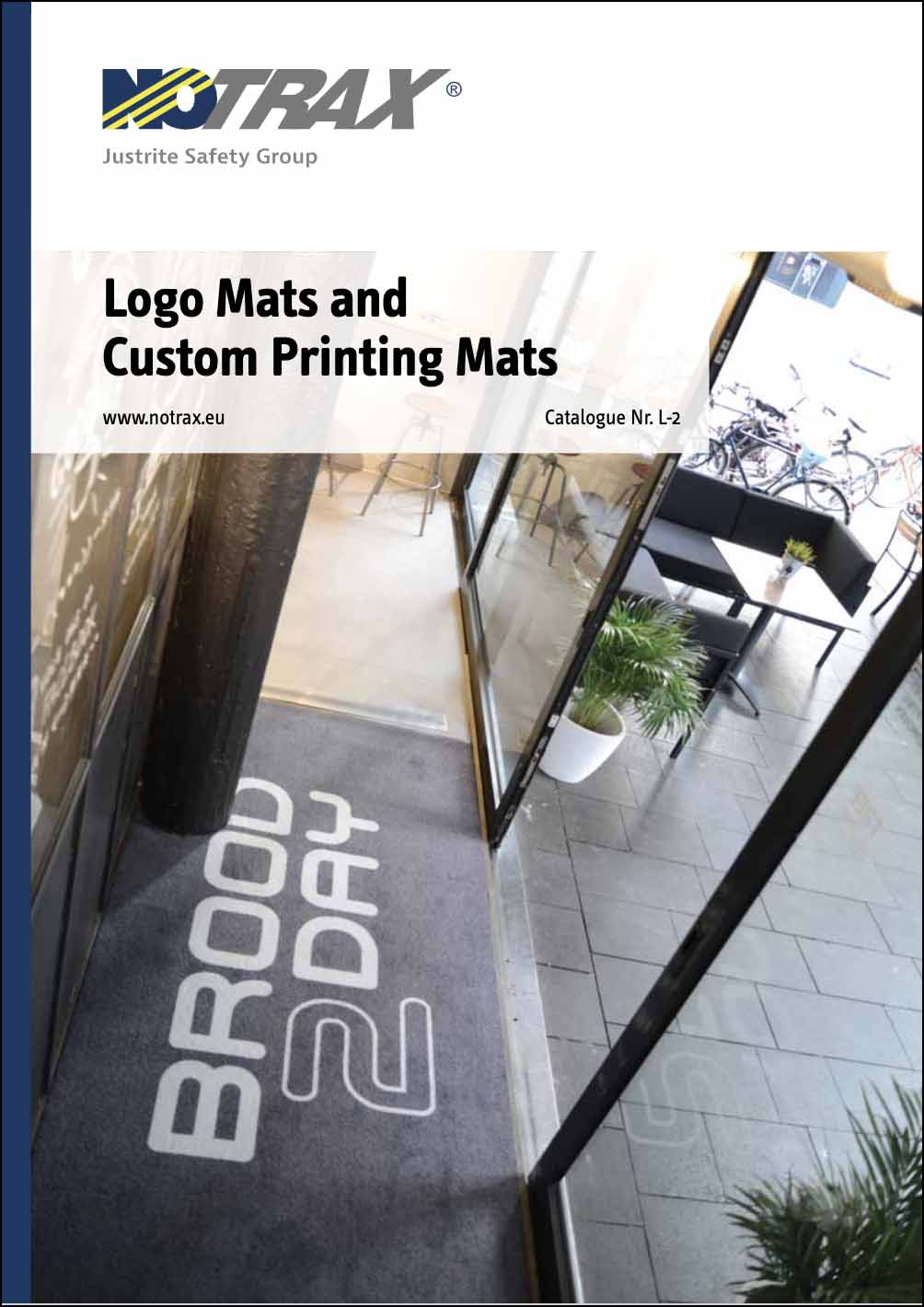 Catalog de matrițare a logo-ului